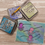 You Octopi My Heart Triple Slider Card